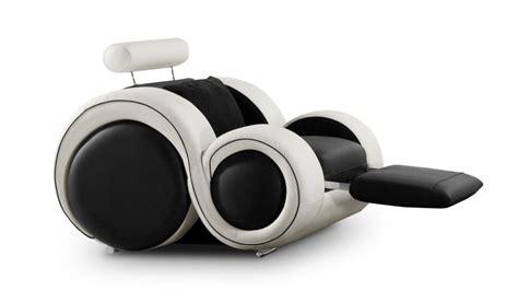 canapé haute qualité fauteuil de relaxation en cuir design mobilier moss