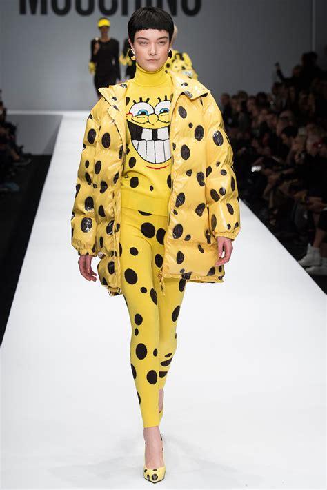 Moschino Fallwinter 20142015 Wardrobe Looks 2018