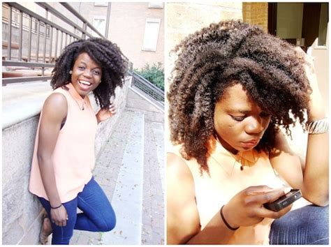 4 Tips To Avoid Length Loss While Wearing Your 4b/4c Hair