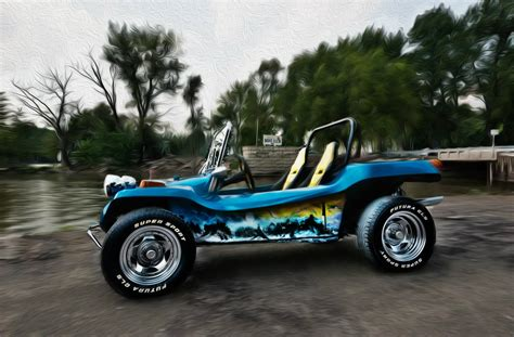 volkswagen buggy 1974 vw dune buggy by jabab on deviantart
