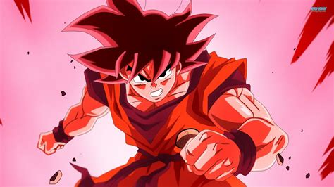 Z Goku At Anime Id 166182 Hd Wallpaper And Background Image 1920x1080