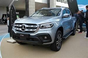 Mercedes Class X : mercedes classe x pick up premium vid o en direct du ~ Melissatoandfro.com Idées de Décoration