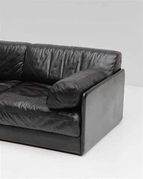 de sede ds 76 city furniture de sede ds 76 two seat sofa