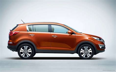 Kia Sportage Backgrounds by View Of 2011 Kia Sportage Hd Wallpapers Hd Car Wallpapers
