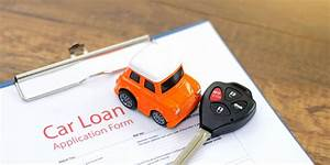 How Do Car Loans Work  Everything You Need To Know