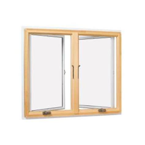 andersen       series casement wood
