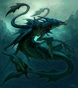 Leviathan. | Mythology | Pinterest