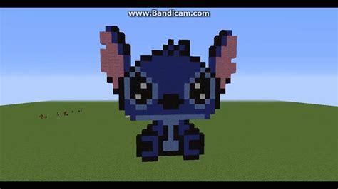 Stitch (from Lilo & Stitch)