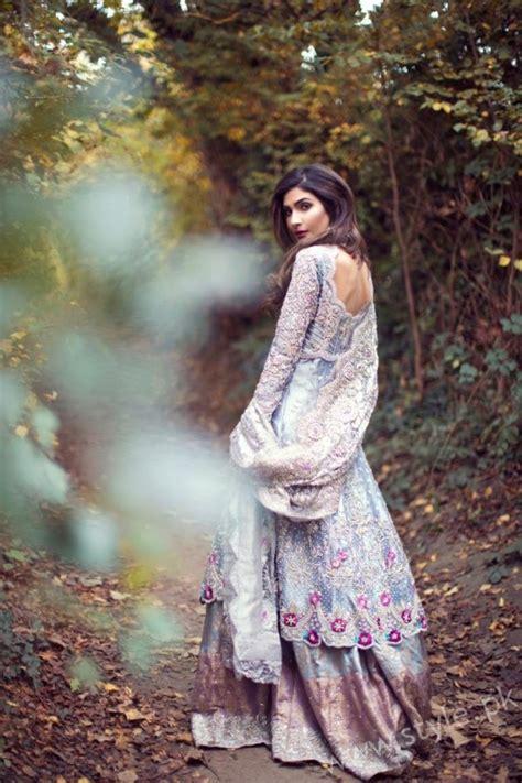 farah talib aziz bridal couture collection featuring kiran