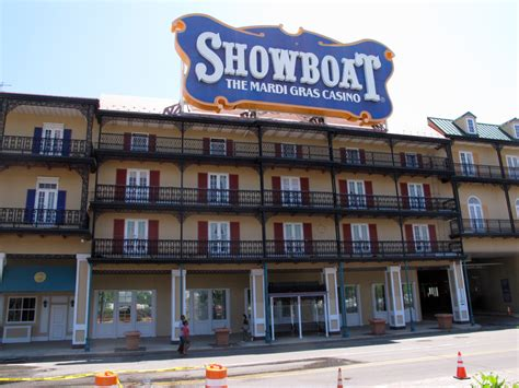 Showboat Hotel Atlantic City by Atlantic City S Showboat Is Reopening But Without Casino