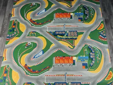 tappeti gioco bambini grand prix tappeto su misura