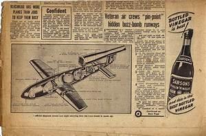British Newspaper  Daily Mirror  June June 21  1944