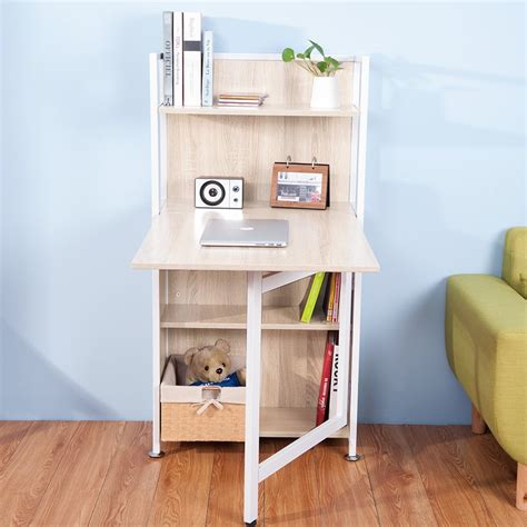 compact desk with storage compact computer for home soges computer desk pc