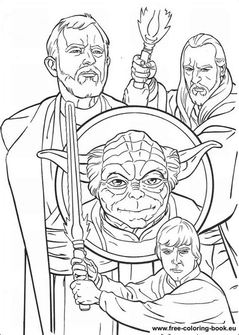coloring pages star wars page  printable coloring