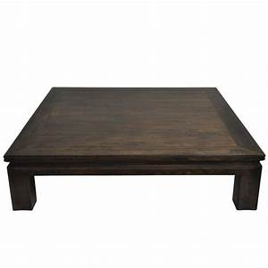 large wooden coffee table for sale at 1stdibs With large wooden coffee tables for sale