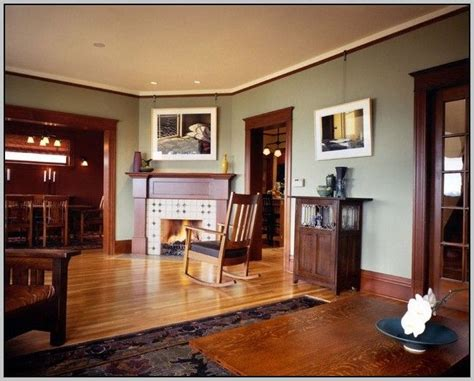 best paint color with wood trim home photos by design