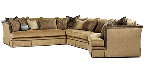 marge carson sofa sectional the brioni sectional from marge carson lcdq