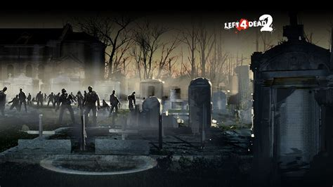 resident evil left dead zombies xbox kill gearburn