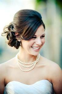 wedding hairstyles for medium hair 25 best hairstyles for brides styles weekly