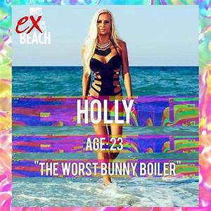 EXCLUSIVE: Holly Rickwood Gets Grilled By Ricci Guarnaccio ...
