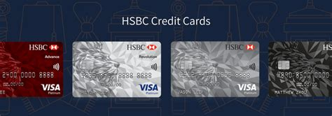 Best Hsbc Credit Cards In Singapore