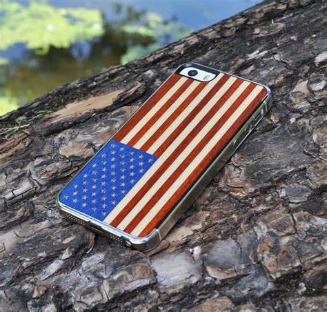 american flag iphone 5s iphone 5 5s american flag craftedcover