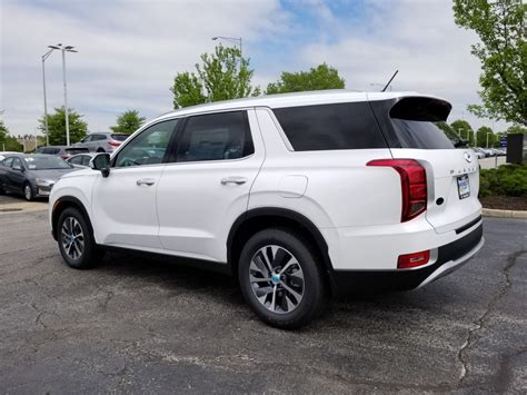 Interested in the hyundai palisade, but don't know if the se, sel or limited is right for you? New 2020 Hyundai Palisade SEL AWD 4D Sport Utility