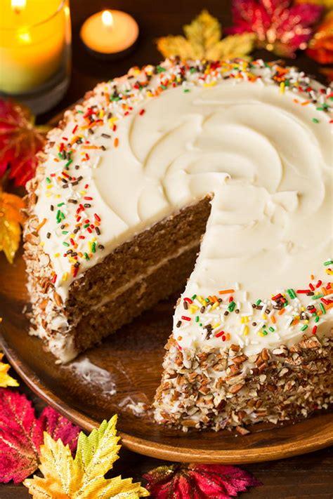 autumn spice cake recipelioncom