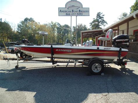Stratos Boat Seats For Sale by 1990 Stratos Boats For Sale In