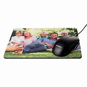 tapis de souris rectangle photo personnalisee With tapis de souris personnalisé avec canapes