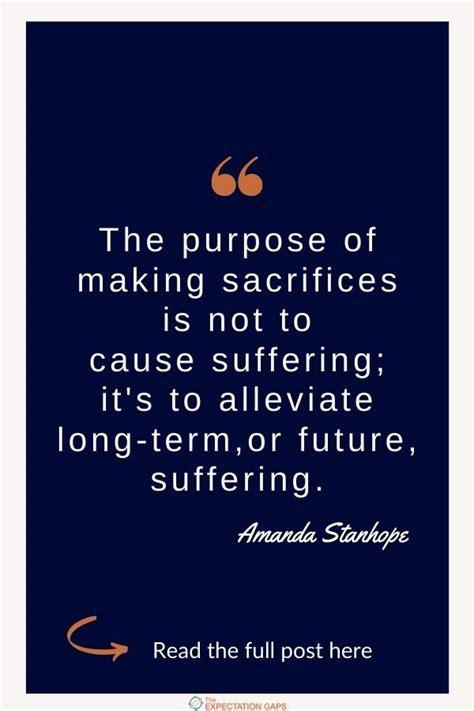 sacrifice value sacrifices making worksheet