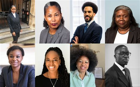 Black Lawyers On Working In The UK's Criminal Justice ...