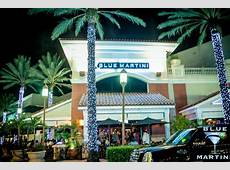 Blue Martini Ft Lauderdale, FL Ft Lauderdale