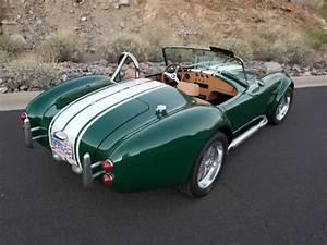 1965 427sc Shelby Cobra For Sale