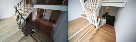 treppenbau ulm neue treppen gelaender durch