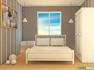 Comment Dcorer Une Petite Chambre Coucher Sans Se Ruiner