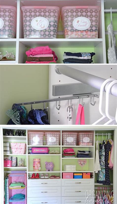 Shared Closet Organization Ideas by Rooms Shared Bedroom Ideas Today S Craft And