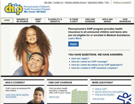 coverkids phone number pennsylvania assistance programs state rx plans