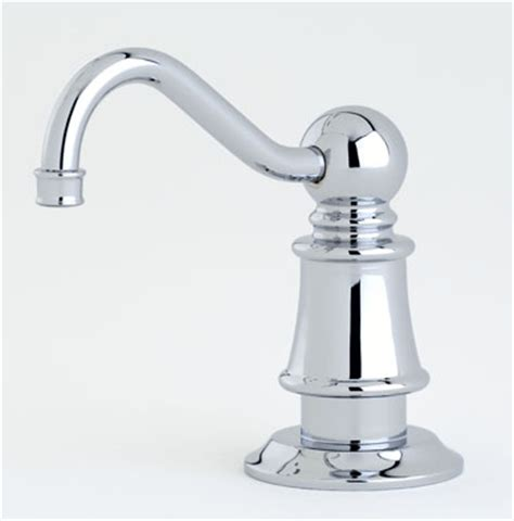 Perrin And Rowe Faucets Canada by Perrin Rowe Soap Dispenser 46695
