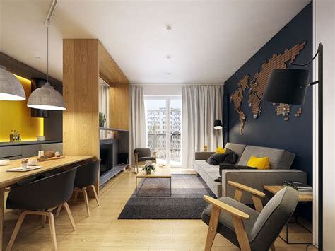 Apartment Interior : 17 Best Ideas About Apartment Interior Design On Pinterest
