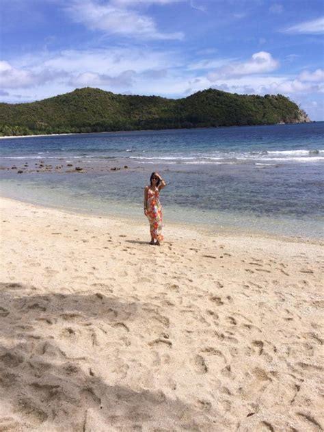 spot pantai berpasir putih  pulau pianemo pasirpantaicom