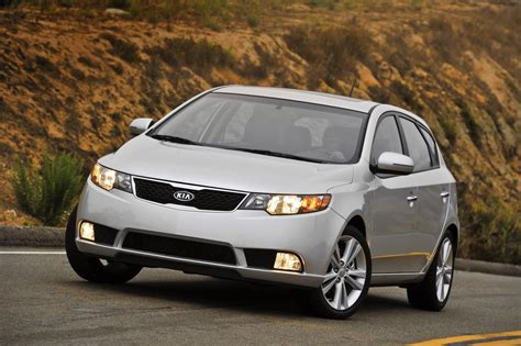 2012 Kia Forte Specs by 2012 Kia Forte Pictures Information And Specs Auto