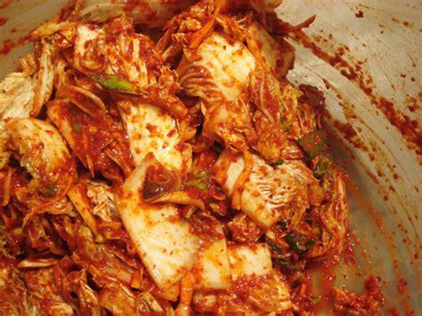 kimchi recipe kimchi recipe dishmaps