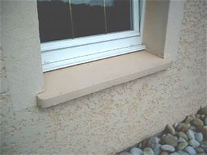 Appui De Fenêtre Intérieur : appuis fen tre pr linteaux sarl mangeolle marcel ~ Dailycaller-alerts.com Idées de Décoration