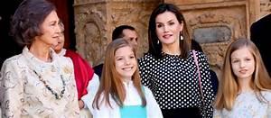 Actualité Famille Royale : famille royale d 39 espagne vive tension entre les reines letizia et sophie le point ~ Medecine-chirurgie-esthetiques.com Avis de Voitures