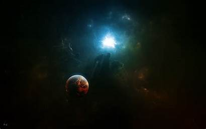 Wallpapers Energy Planet 1080p Space 1080 1920