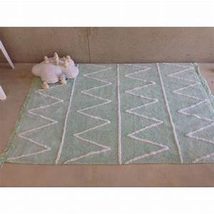 Tapis hippy menthe lorena canals for Tapis lorena canals