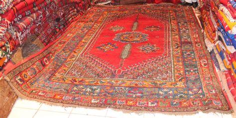 tapis marocains beni ouarain tapis en laine du maroc