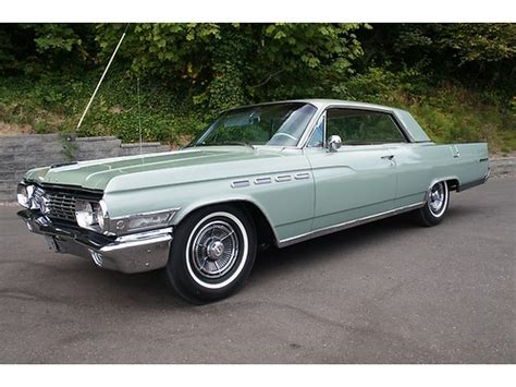 1963 Buick Electra by 1963 Buick Electra 225 Flickr Photo