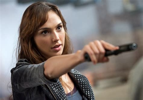Everything You Need To Know About Gal Gadot, The New